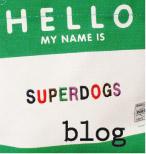 スーパードッグス ブログ